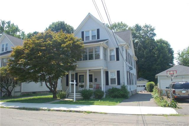 43/45 Holbrook Place, Ansonia, CT 06401 (MLS #170218817) :: Carbutti & Co Realtors