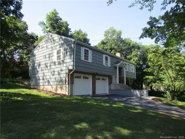 350 Canterbury Lane, Fairfield, CT 06825 (MLS #170219046) :: Michael & Associates Premium Properties | MAPP TEAM