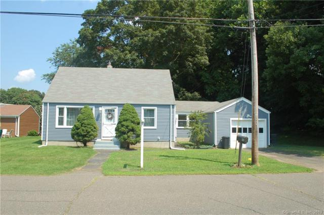 40 Nolan Road, Ansonia, CT 06401 (MLS #170219897) :: Carbutti & Co Realtors