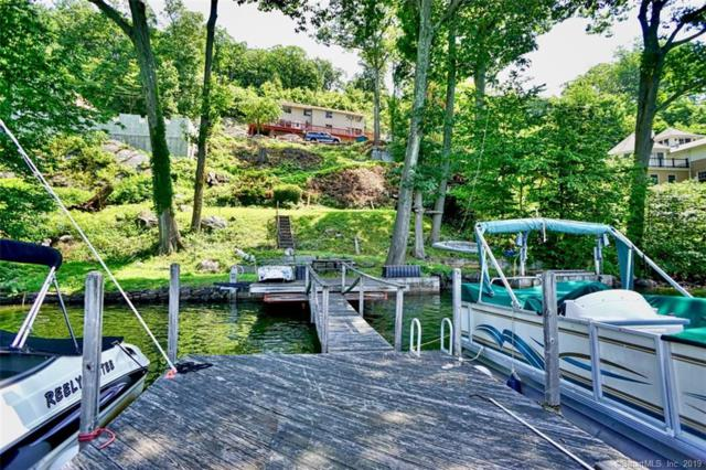 15 Waterview Drive, Danbury, CT 06811 (MLS #170219942) :: Michael & Associates Premium Properties | MAPP TEAM