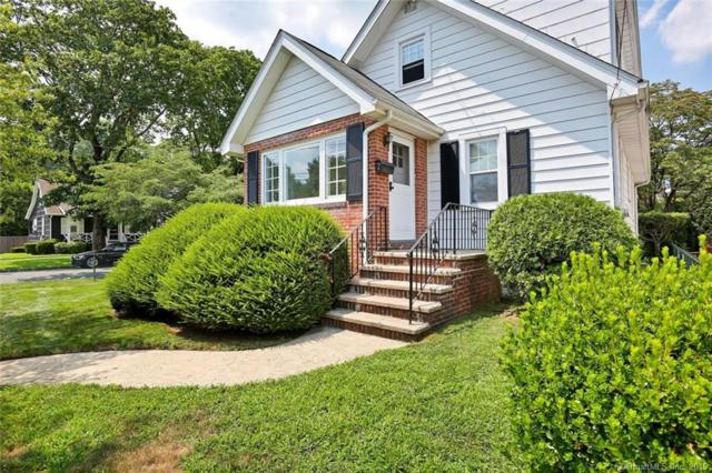7 Upland Street E, Greenwich, CT 06831 (MLS #170220916) :: The Higgins Group - The CT Home Finder