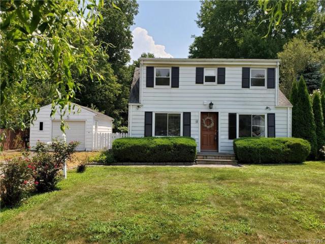 11 Barmore Drive E, Stamford, CT 06905 (MLS #170220966) :: Michael & Associates Premium Properties | MAPP TEAM