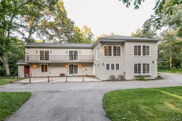 10 Old South Road, Stonington, CT 06355 (MLS #170221944) :: The Higgins Group - The CT Home Finder
