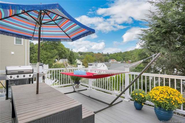 23 Nicholas Avenue, Greenwich, CT 06831 (MLS #170223621) :: The Higgins Group - The CT Home Finder