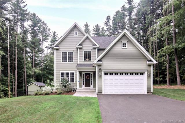49 Bronson Road, Avon, CT 06001 (MLS #170223705) :: The Higgins Group - The CT Home Finder