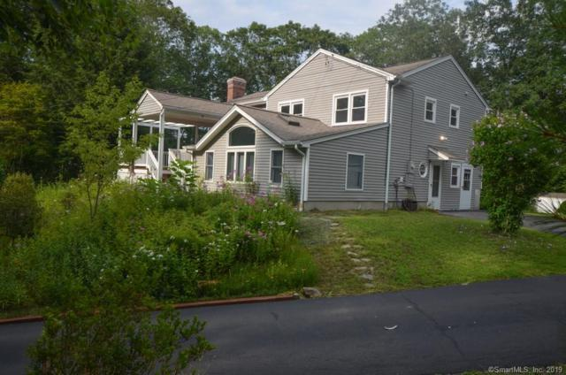 16 Preston Allen Road, Lisbon, CT 06351 (MLS #170223783) :: Hergenrother Realty Group Connecticut