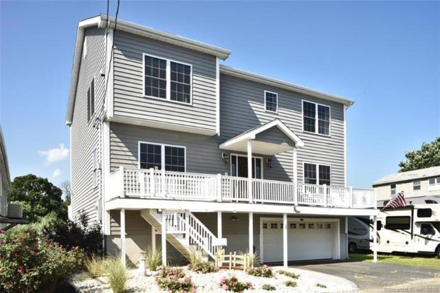 34 Morehouse Avenue, Milford, CT 06460 (MLS #170224214) :: Michael & Associates Premium Properties | MAPP TEAM