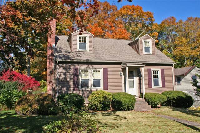 5 Sears Place, East Hampton, CT 06424 (MLS #170224451) :: The Higgins Group - The CT Home Finder