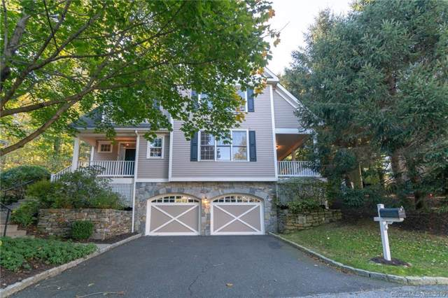 16 Woods Way #16, Redding, CT 06896 (MLS #170224880) :: The Higgins Group - The CT Home Finder