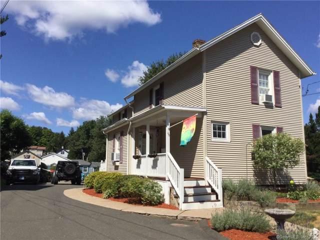 40 Seymour Street, Bristol, CT 06010 (MLS #170225083) :: Michael & Associates Premium Properties | MAPP TEAM
