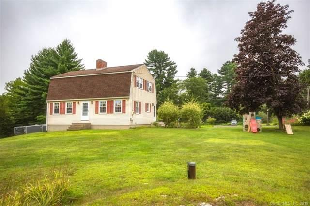 151 East Street, Stafford, CT 06076 (MLS #170227669) :: Michael & Associates Premium Properties | MAPP TEAM