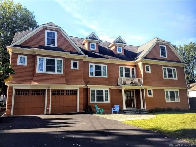 54 Linden Street, Norwalk, CT 06851 (MLS #170228009) :: The Higgins Group - The CT Home Finder