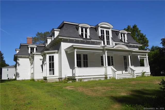 3 Holmeslea Court, Woodstock, CT 06281 (MLS #170228250) :: The Higgins Group - The CT Home Finder