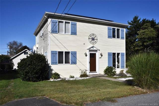 190 Shore Road, Waterford, CT 06385 (MLS #170228500) :: The Higgins Group - The CT Home Finder