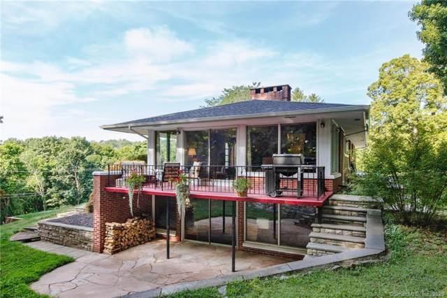 165 Ball Pond Road, New Fairfield, CT 06812 (MLS #170229099) :: Mark Boyland Real Estate Team