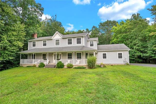 7 Jacobs Hill Road, Ellington, CT 06029 (MLS #170229584) :: The Higgins Group - The CT Home Finder
