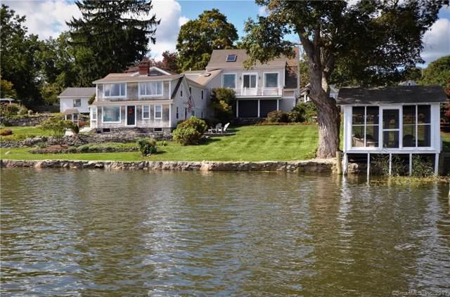 22 Little Point Street, Essex, CT 06426 (MLS #170230497) :: Michael & Associates Premium Properties | MAPP TEAM