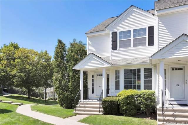 180 Turn Of River Road 17A, Stamford, CT 06905 (MLS #170230813) :: Michael & Associates Premium Properties | MAPP TEAM