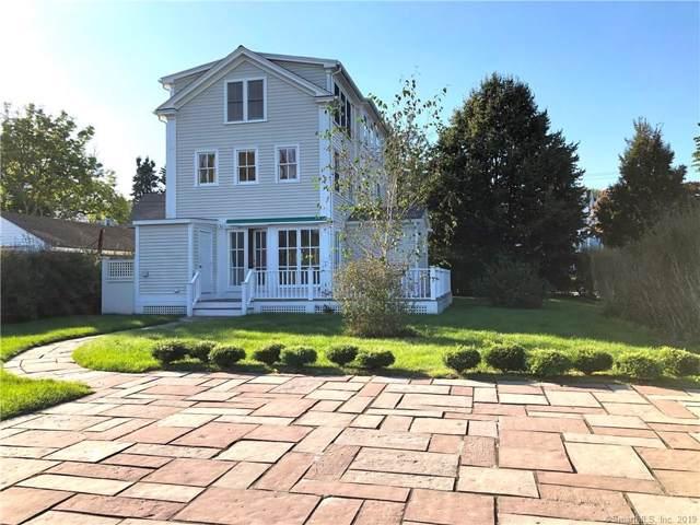 23 Elm Street, Stonington, CT 06378 (MLS #170230935) :: Michael & Associates Premium Properties | MAPP TEAM