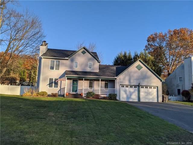 5 Pinecrest Road, Enfield, CT 06082 (MLS #170231146) :: Michael & Associates Premium Properties   MAPP TEAM