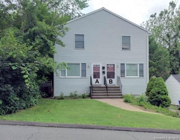 14 4th Street, Danbury, CT 06810 (MLS #170231159) :: Michael & Associates Premium Properties   MAPP TEAM