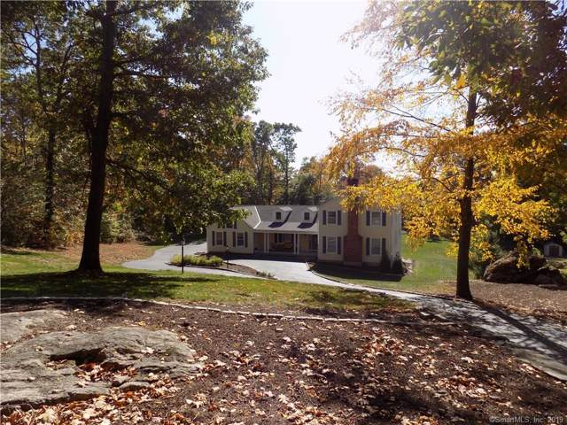 20 Aramon Circle, Brookfield, CT 06804 (MLS #170231188) :: The Higgins Group - The CT Home Finder