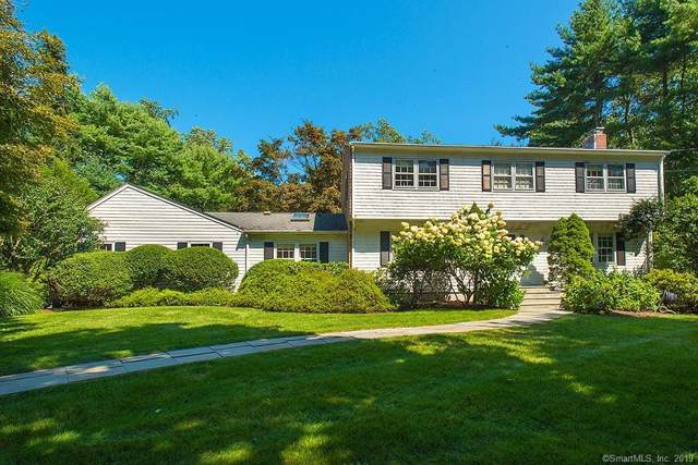 50 Colony Road, Westport, CT 06880 (MLS #170231207) :: The Higgins Group - The CT Home Finder
