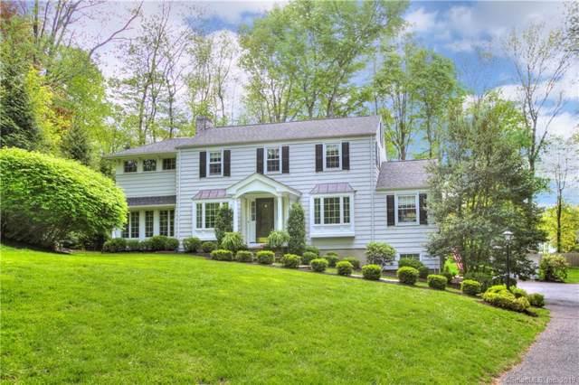 535 Hill Farm Road, Fairfield, CT 06824 (MLS #170231256) :: Spectrum Real Estate Consultants