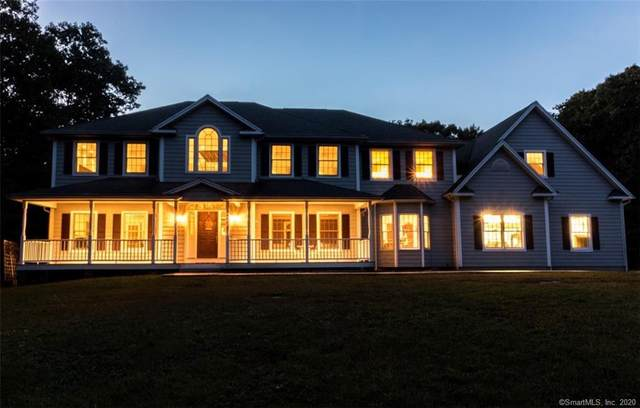 187-1 Mile Creek Road, Old Lyme, CT 06371 (MLS #170231313) :: Carbutti & Co Realtors