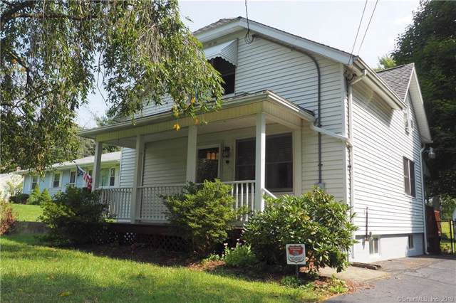 395 Strong Street, East Haven, CT 06512 (MLS #170231364) :: Carbutti & Co Realtors