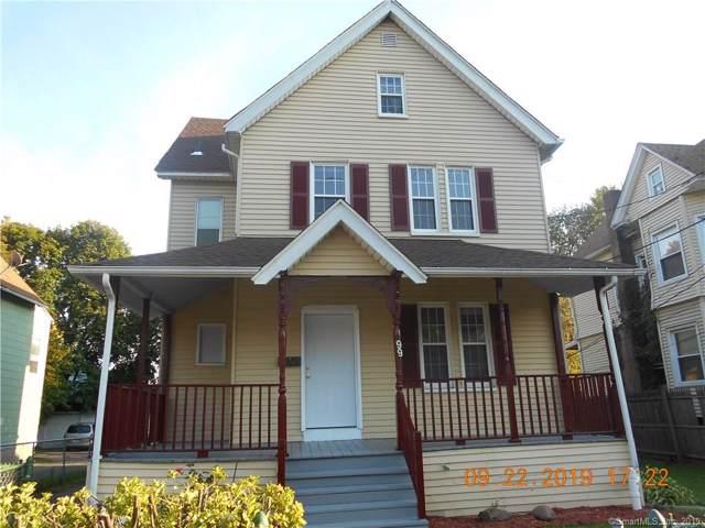 99 Whitmore Street, Hartford, CT 06114 (MLS #170231906) :: Michael & Associates Premium Properties   MAPP TEAM