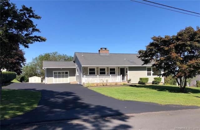 31 Prindle Avenue, Ansonia, CT 06401 (MLS #170232236) :: Carbutti & Co Realtors
