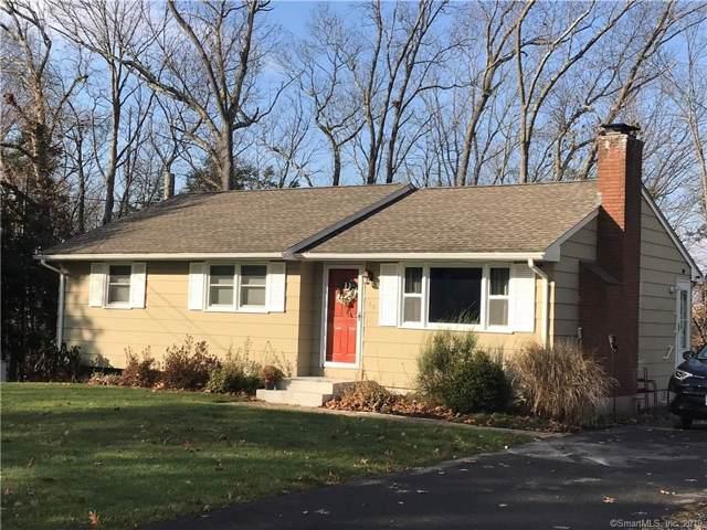 76 Byron Road, Meriden, CT 06451 (MLS #170232654) :: Mark Boyland Real Estate Team
