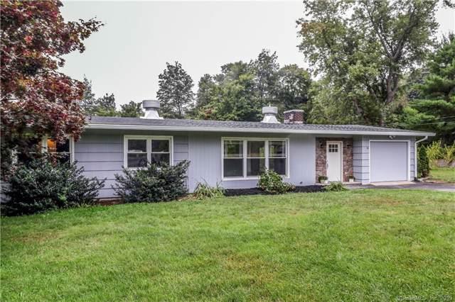 10 W Whisconier Road, Brookfield, CT 06804 (MLS #170232713) :: Michael & Associates Premium Properties | MAPP TEAM