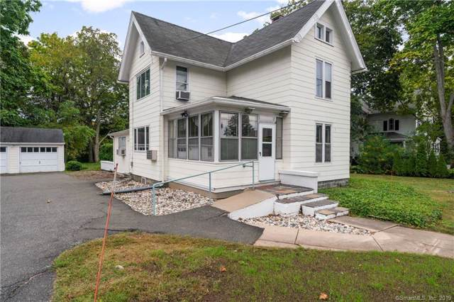 68 Main Street, Essex, CT 06409 (MLS #170232741) :: The Higgins Group - The CT Home Finder