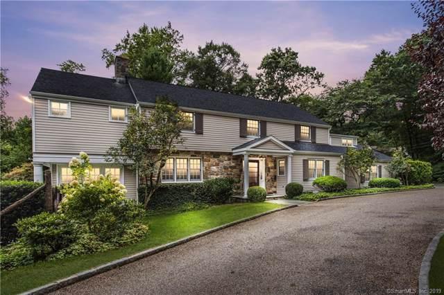 25 Highfield Lane, Darien, CT 06820 (MLS #170232994) :: GEN Next Real Estate