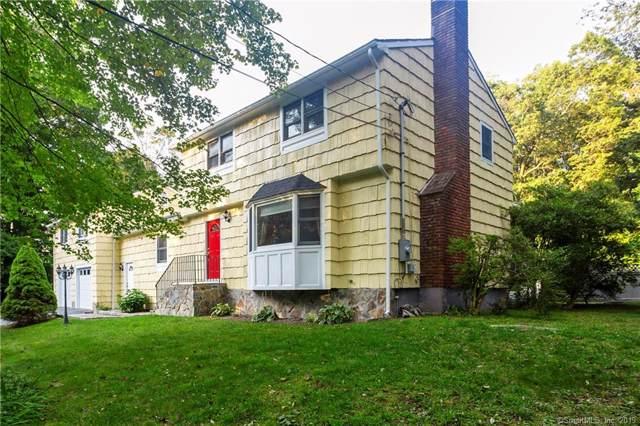 9 Flat Rock Drive, Ridgefield, CT 06877 (MLS #170233227) :: GEN Next Real Estate