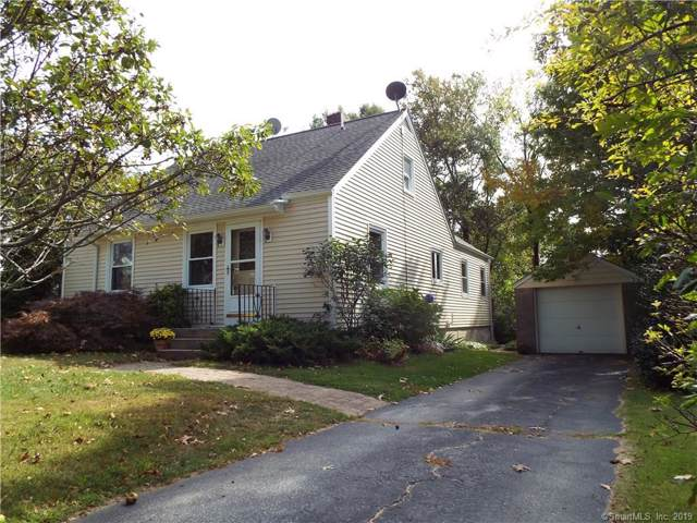 7 Wiemes Court, Waterford, CT 06385 (MLS #170233328) :: The Higgins Group - The CT Home Finder