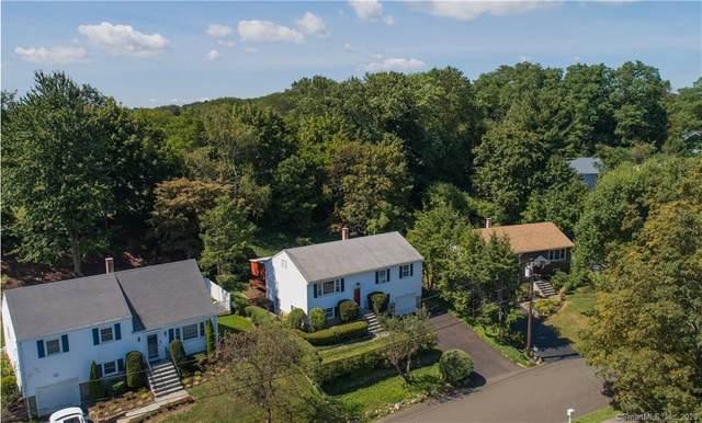 56 Cambridge Drive, Greenwich, CT 06831 (MLS #170233408) :: GEN Next Real Estate