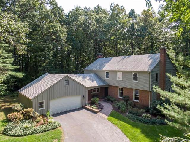 21 Bruce Lane, Avon, CT 06001 (MLS #170234033) :: Hergenrother Realty Group Connecticut