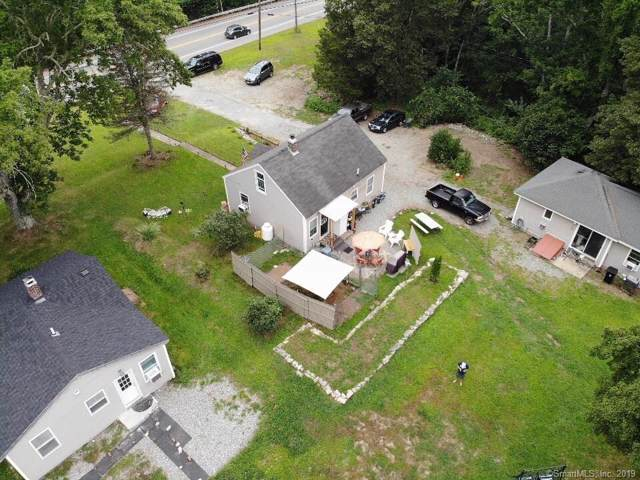 454 Norwich Westerly Road, North Stonington, CT 06359 (MLS #170234290) :: Spectrum Real Estate Consultants
