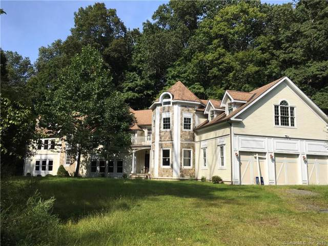 49 Wilton Woods Road, Wilton, CT 06897 (MLS #170234389) :: The Higgins Group - The CT Home Finder