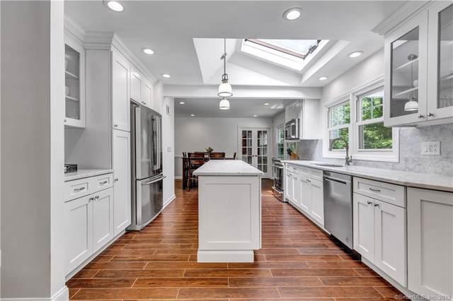 193 Hattertown Road, Newtown, CT 06470 (MLS #170234486) :: Michael & Associates Premium Properties | MAPP TEAM