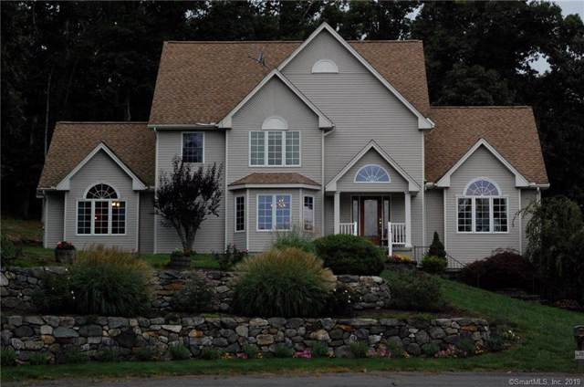 61 Miller Drive, Somers, CT 06071 (MLS #170234727) :: NRG Real Estate Services, Inc.