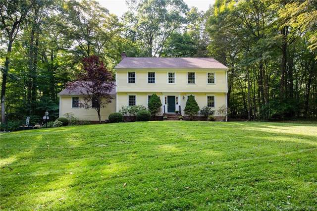 191 Limekiln Road, Ridgefield, CT 06877 (MLS #170234956) :: GEN Next Real Estate