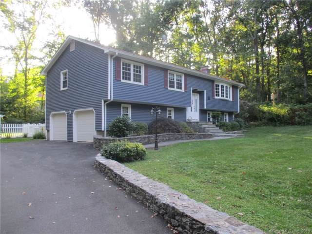 12 Byron Place, Shelton, CT 06484 (MLS #170235135) :: The Higgins Group - The CT Home Finder
