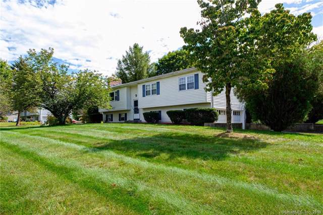 254 Thistle Lane, Southington, CT 06489 (MLS #170235142) :: Mark Boyland Real Estate Team