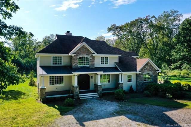 23 Smoke Ridge Drive, Sherman, CT 06784 (MLS #170235283) :: The Higgins Group - The CT Home Finder