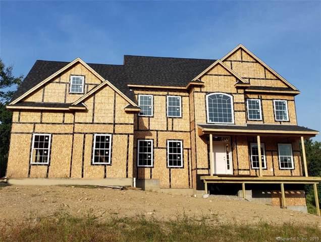 10 Maggie Lane, Shelton, CT 06484 (MLS #170235444) :: Michael & Associates Premium Properties | MAPP TEAM