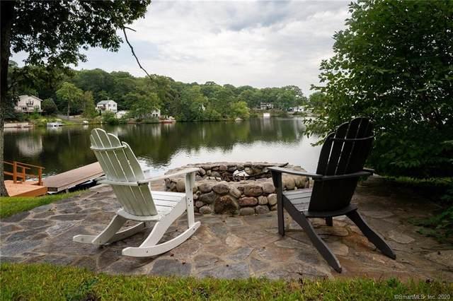 98 Midwood Avenue, Wolcott, CT 06716 (MLS #170235468) :: Michael & Associates Premium Properties   MAPP TEAM